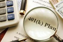 Welche neuen Trends gibt es bei 401(k)-Altersvorsorgeplänen in den USA?