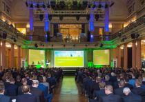 BVI Asset Management Konferenz mit über 500 Gästen