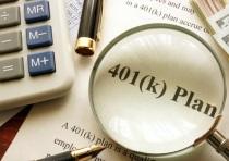 401(k)-Pläne sind in den USA ein zentraler Schlüssel zur Verbreitung von Fonds